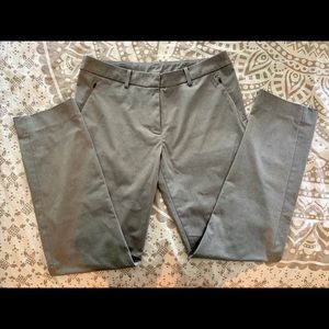 Pants - Ministry of Supply Slim Kinetic Pants Grey 6
